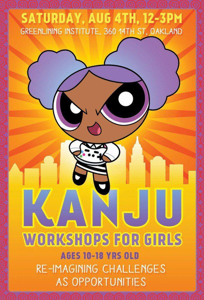 Kanju Girls Oakland